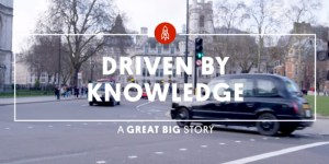 the knowledge - Cracking London's Legendary Taxi Test