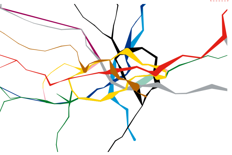 interactivemap - Tube Maps