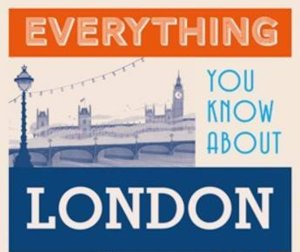 51ocsbssoel - So You Think You Know London?