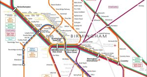 West Midlands v5 2 1 - Here's what an underground tube system could look like in Birmingham