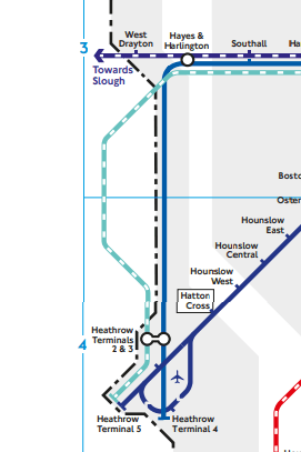 map 10 - The new London rail maps are out, and they are horrible