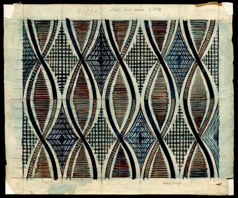 5640 1024x850 - London transport fabrics over the decades