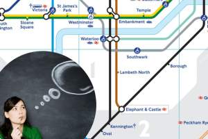 0 Jubilee Line Facts - 9 amazing facts you may not have known about the London Underground's Jubilee Line