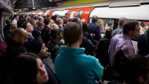 108511151 gettyimages 487280619 - Underground line to heat up north London homes