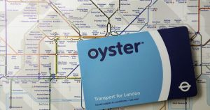 5 London Underground The Most Expensive Travel Network In World - Why the London Underground travelcard is called an Oyster card
