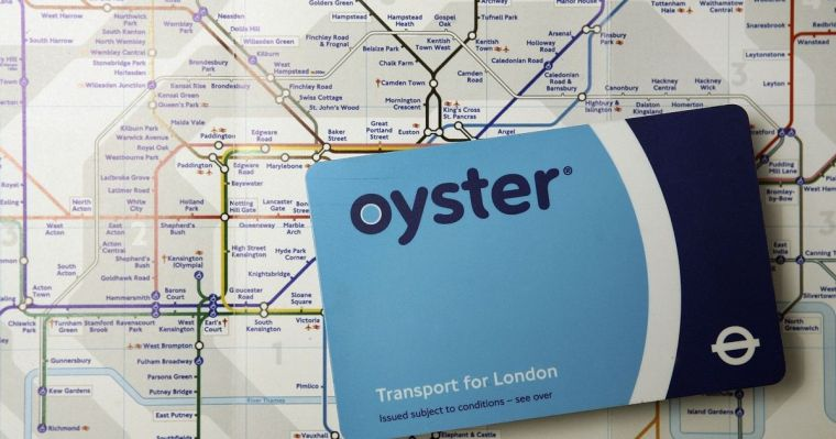 5 London Underground The Most Expensive Travel Network In World - The fascinating reasons London Underground lines are the colours they are