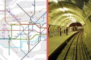 2 tube map hero - The London Underground's secret stations have been revealed in this map
