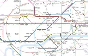 Decluttered Tube Map scaled - A New Decluttered Tube Map