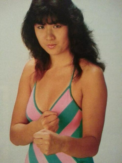 Through The Looking Glass: Overlooked Joshi Talent Of The 80s