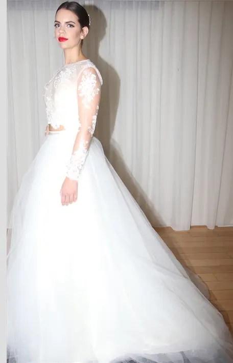 GLAUDI Bridal by Johana Hernandez
