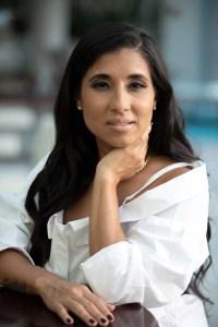 Christine Andreu