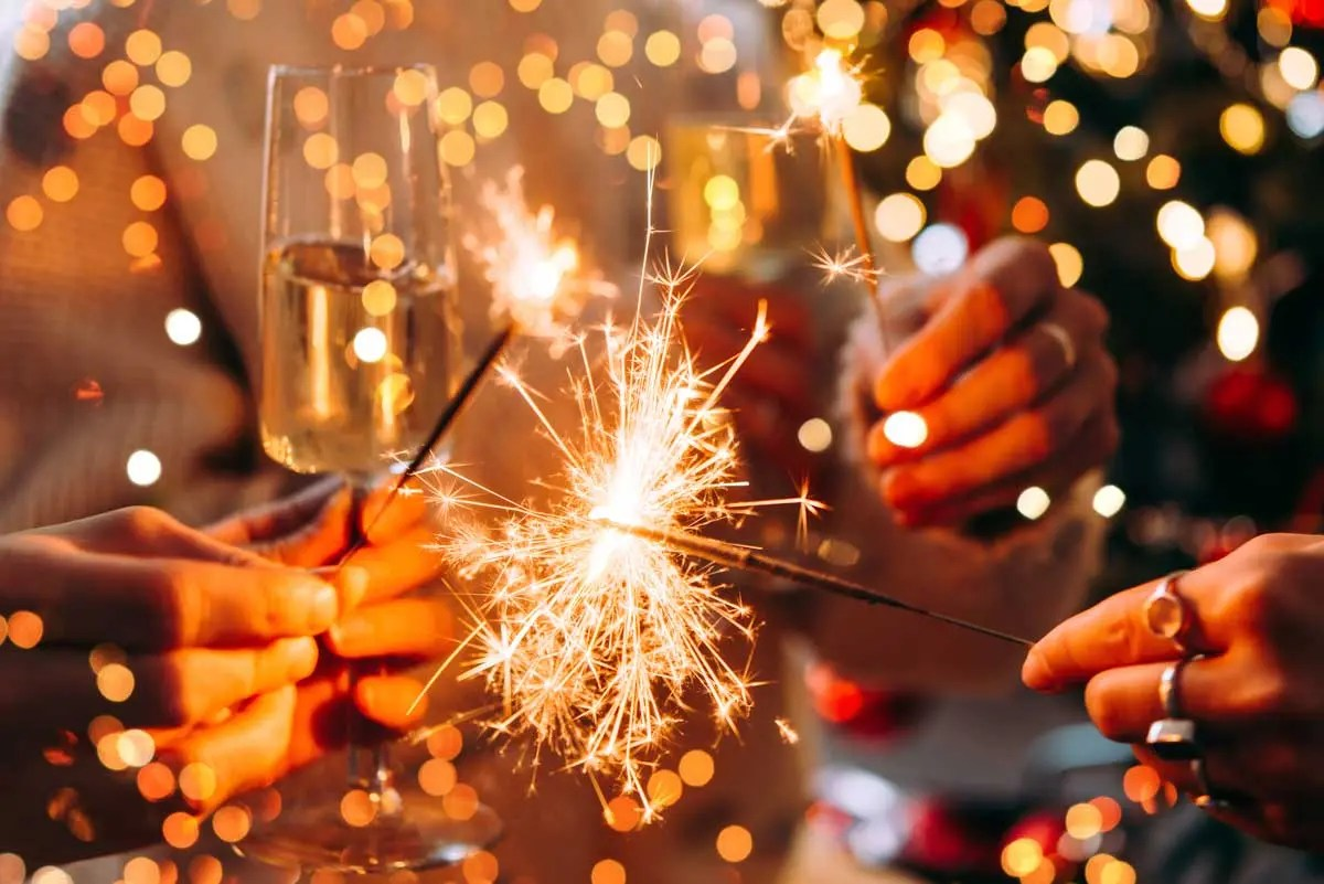 Celebration! Grateful ...