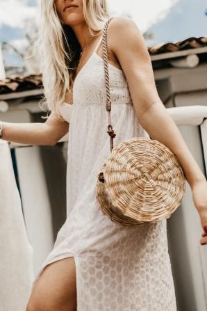 flowy dress summer fashion essential for wardrobe