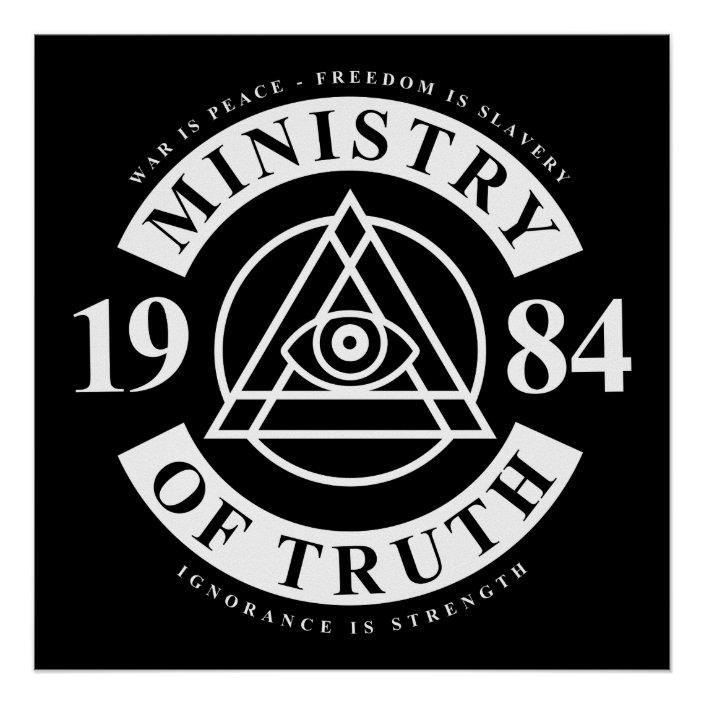 Facebook Ministerul Adevarului