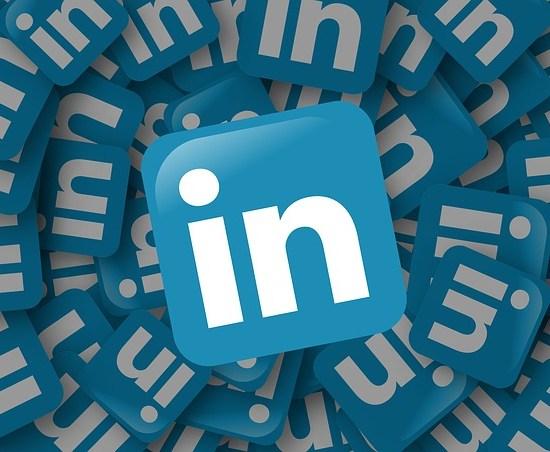 profil pe linkedin
