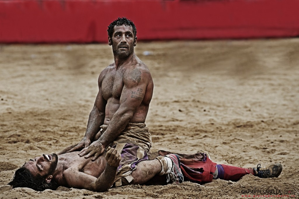 Calcio_Storico_Fiorentino_2013_Giuseppe_Sabella - 21
