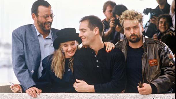 Festival de Cannes: les 11 films de sport qui ont marqué la Croisette