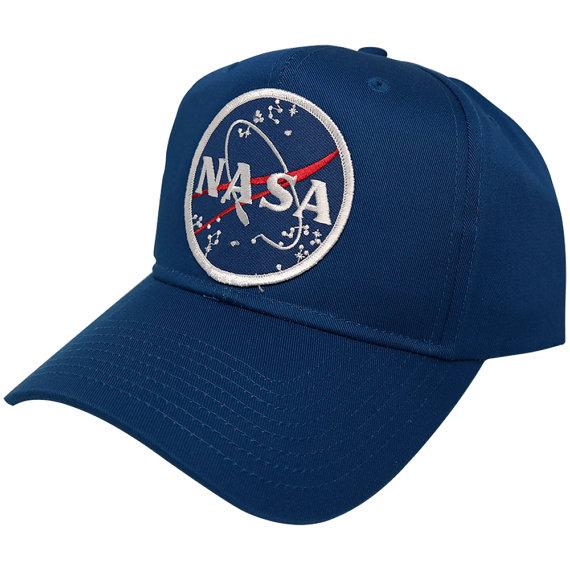 Casquettes pour l'été NASA