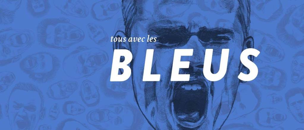 Overturn - Les Bleus
