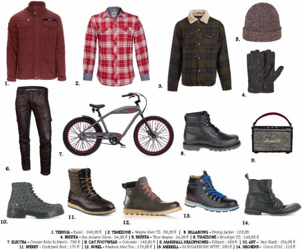 Tendances-Bikers