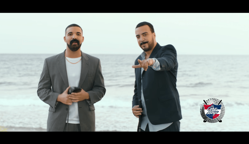 French Montana et Drake pètent un câble sur No Shopping