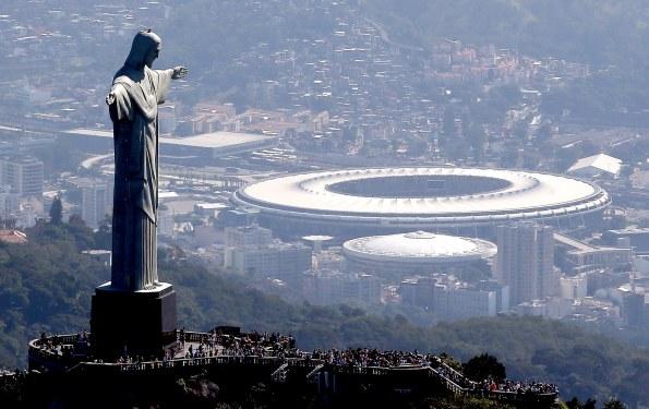 Bilan Rio - 2016