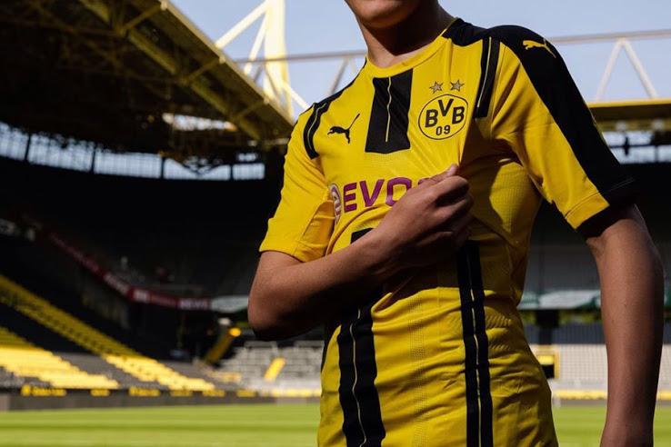 Maillots de foot - Borussia
