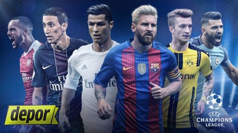 Preview Ligue des Champions 2016-2017 – Apocalypse Now