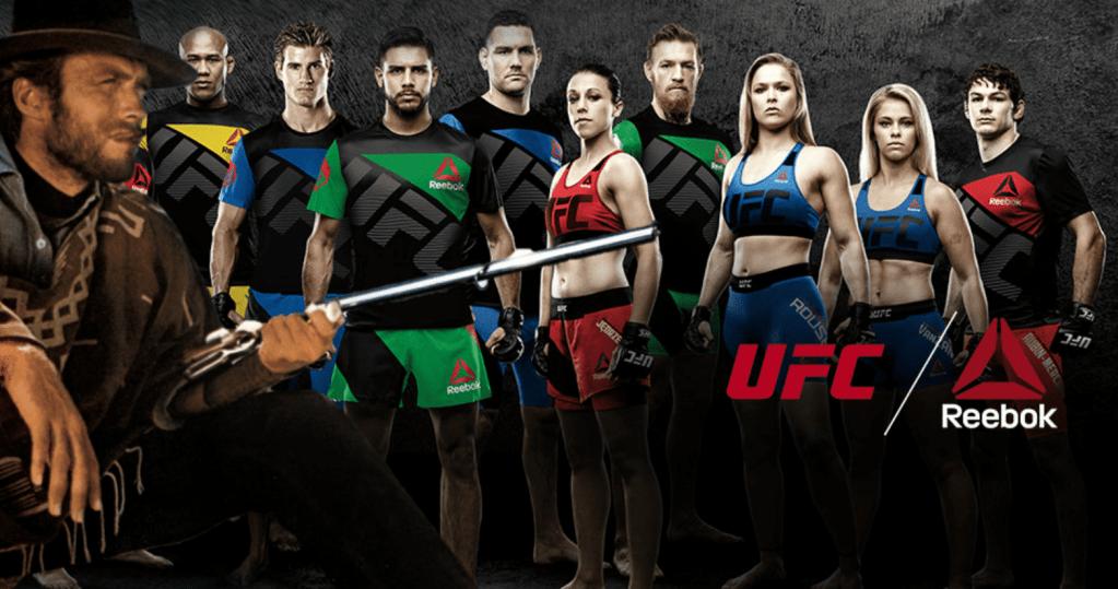 Les salaires des combattants à l'UFC - Et pour quelques dollars de moins