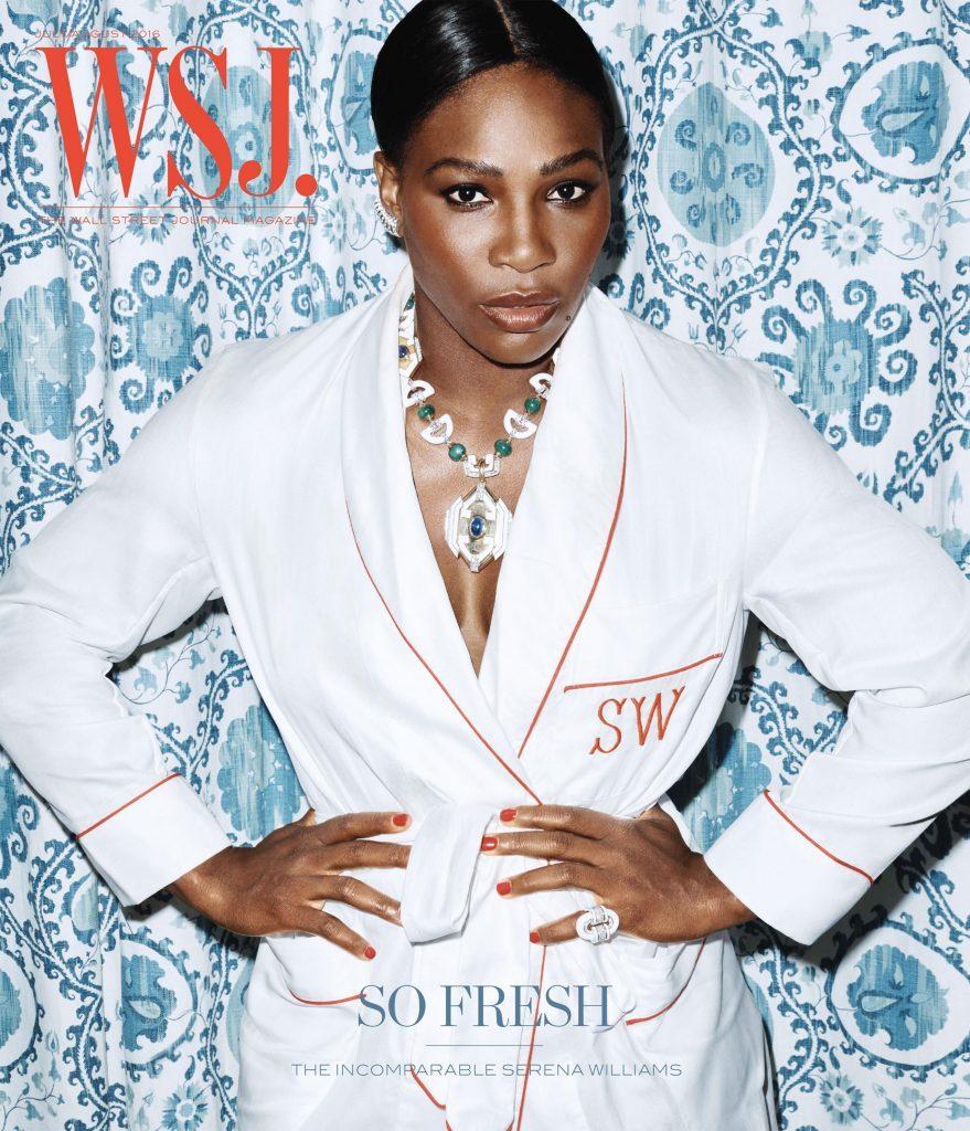 Serena-Williams-mode-WSJ