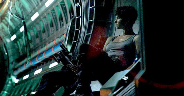 fassbender-Alien