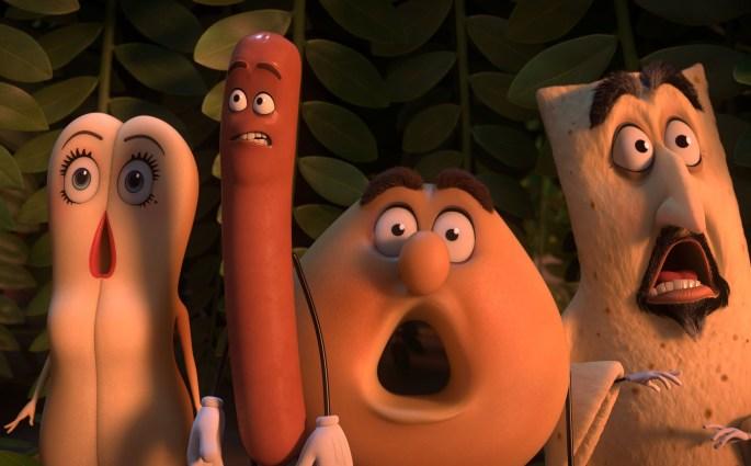 Sausage-Party-Critique