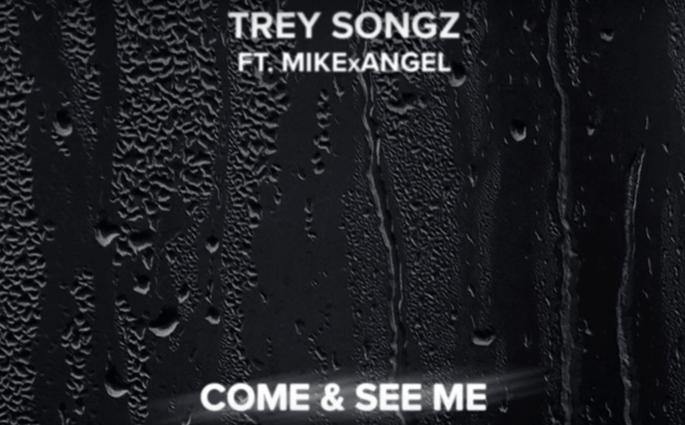 Trey Songz remixe le hit Come & See Me de PartyNextDoor