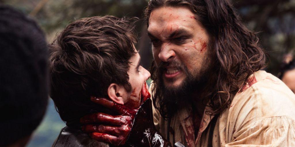 Frontier, la série Netflix avec Jason Momoa s'offre un ultime trailer