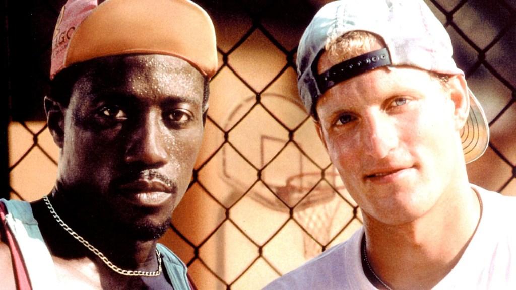 Un remake de Les Blancs ne savent pas sauter produit par Blake Griffin
