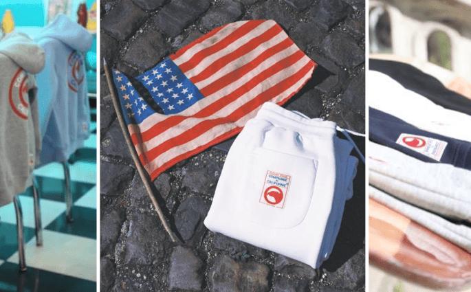 Concours La Sueur x Compagnie de Californie – 100 euros en bons d'achat à gagner