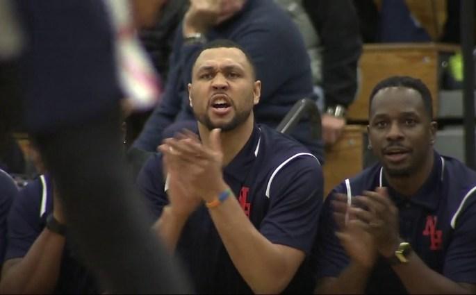 Brandon Roy nommé coach de l'année en High-School