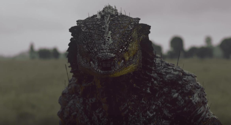 L'étrange trailer du nouveau projet de Neill Blomkamp — Oats Studios