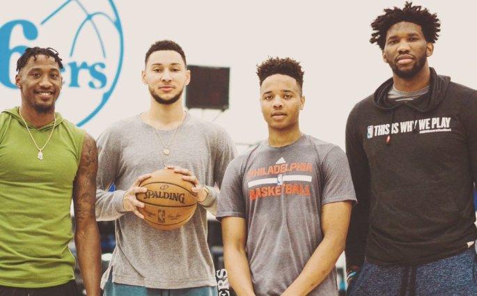 Les Sixers vont récupérer le premier choix de Draft des Celtics!