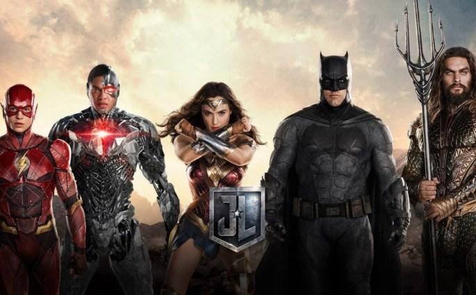 Warner Bros annonce 8 nouveaux films DC