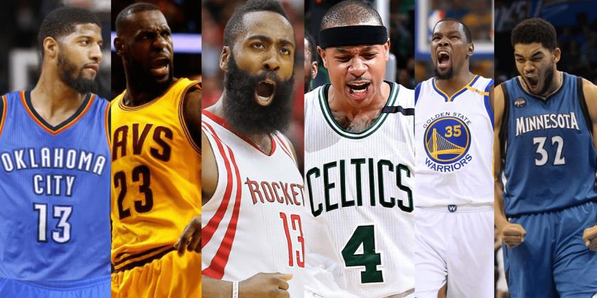 NBA 2017-2018 - Vous avez dit superteams?