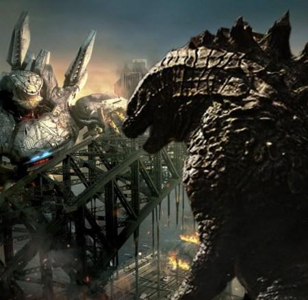 Le réalisateur de Pacific Rim parle d'un crossover avec Godzilla et King Kong