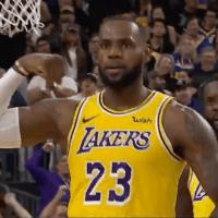 LeBron James est le meilleur scoreur de la ligue, à presque 34 piges