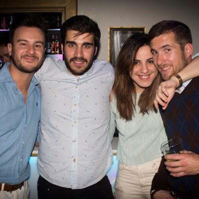 Fiesta 19 marzo 2016 la Suite Gastro Bar (6)