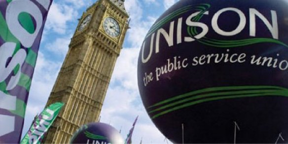 LAS UNISON | London Ambulance Service UNISON Branch