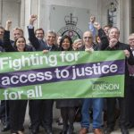 Justice restored - How UNISON BEAT THE GOVERNMENT in the battle over employment tribunal fees