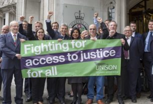 How UNISON changed the law: the story behind our success