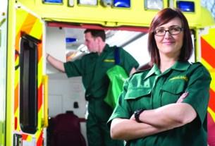 Band 6 Paramedic Job Description & NQP's  - Joint National Update