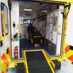 UNISON response to the introduction of National ambulance vehicle specification for English NHS ambulance trusts