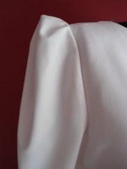 rochie alba orsay (1)